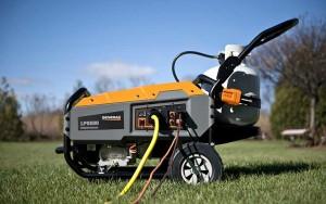 Backup Generator Westborough & Northborough MA