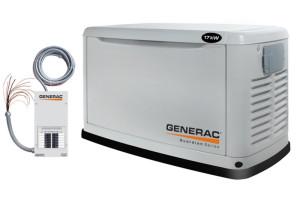 Generators Boston MA