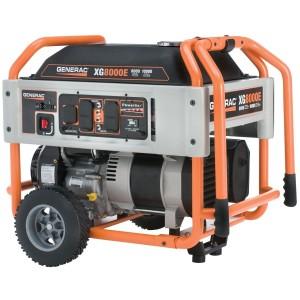 Generator Weston MA