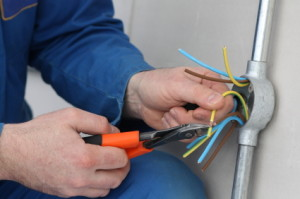 Electrician Westborough MA
