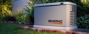 Generator Installation Wellesley MA