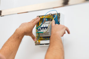 Home Electrician Weston MA