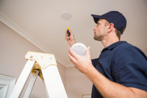Residential Electrician Hudson MA