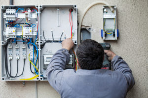 Electrician Services Brookline MA
