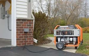 Generator Sudbury & Wayland MA