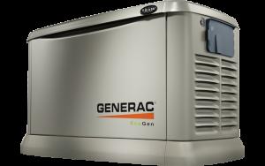 Generator Brookline MA