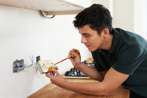 Electrical Services Weston MA