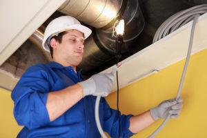 Electrical Contractors Sudbury MA