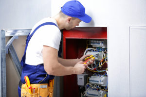 Electrical Contractors Hudson MA
