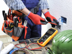 Electrical Contractors Stow MA