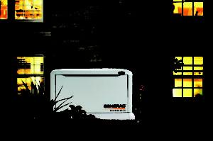 Generator Installation Framingham MA