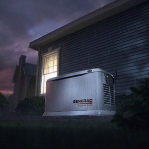 Generator Installation Southborough MA