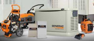 Backup Generator Framingham MA