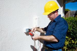 Residential Electrician Sudbury MA
