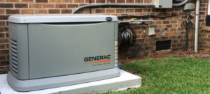 Whole-House Generator Newton MA
