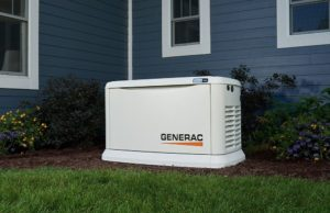 Generac Standby Generator Newton MA