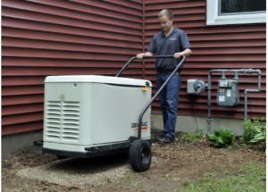 Generator Installation Boston MA