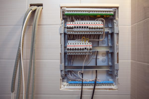 Electrical Panel Installation Boston MA
