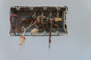 Wiring an Outlet Wayland MA