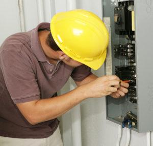 Electrical Panel Wiring Marlborough MA